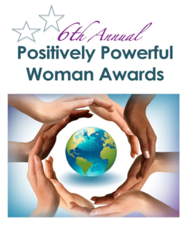 The 6th Positively Powerful Woman Awards @ Ritz Carlton, Phoenix | Phoenix | Arizona | United States