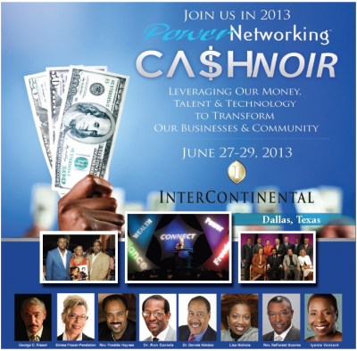 Power Networking Conference  @ The Intercontinental  | Dallas | Texas | United States